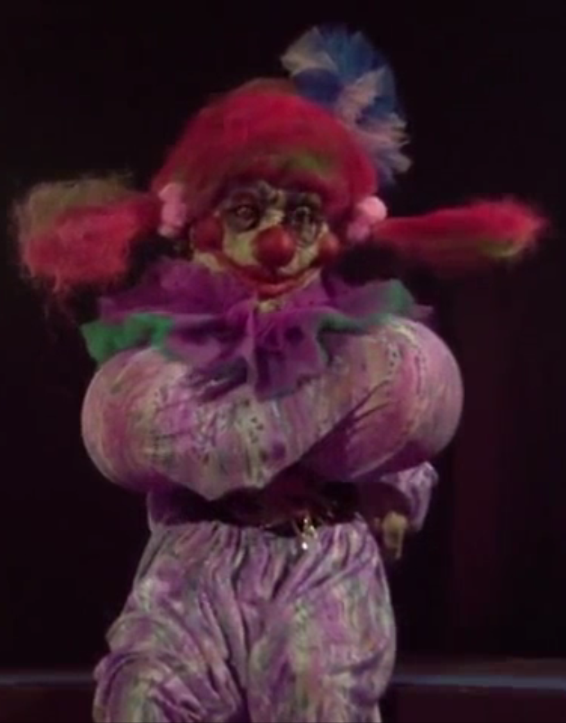 Daisy (Killer Klowns)