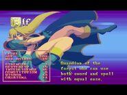 Dungeons & Dragons-Shadow Over Mystara-Elf-1-Arcade Playthrough