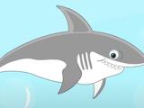 Shark (HooplaKidz)