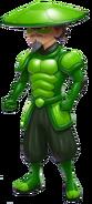Jade Turtle