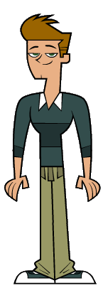 Topher (Total Drama)