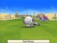 Let's Play SaGa 2- Hihou Densetsu -20- Dragon Race & Japan World