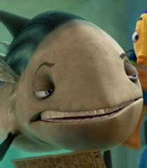 Tony (Shark Tale)