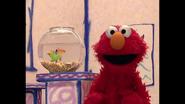 Dorothy and Elmo in Birds