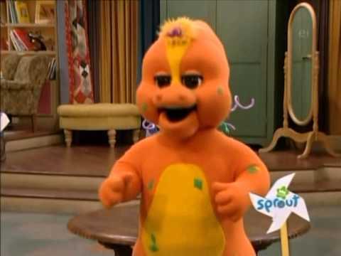 Riff (Barney & Friends)