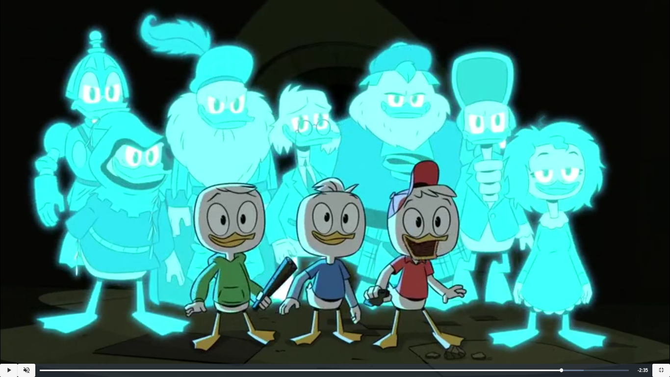 Clan McDuck
