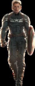 Marvel Cinematic Universe - Captain America 48