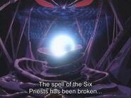 Ys II- Castle in the Heavens, Ep3 part 3-3