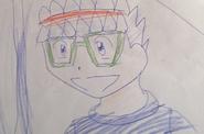 Kouchu Glasses