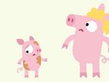 Pigs (Animanimals)