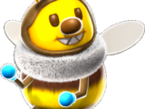 Honeybee (Super Mario Galaxy)