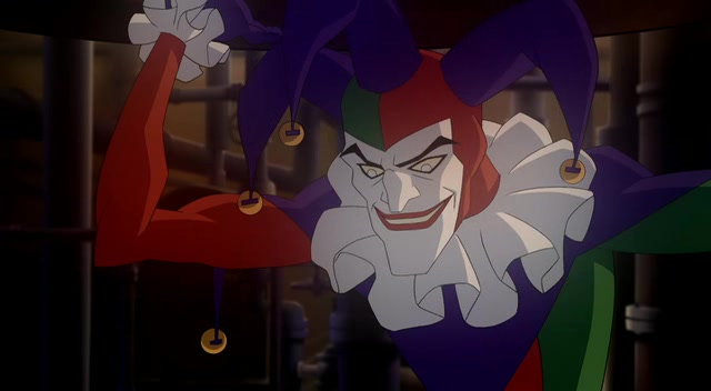 Jester (DC Comics)