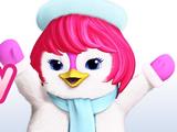 Mommy Penguin