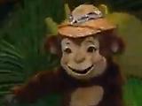 Monkey (Barney & Friends: Barney's Colorful World!)