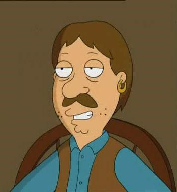 Bruce (Family Guy)