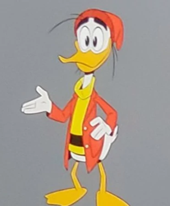 Fethry Duck