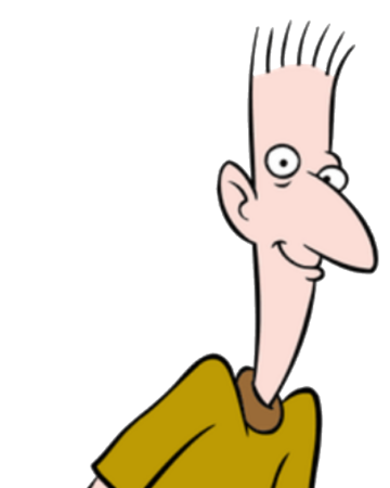 Stinky Peterson promo.png