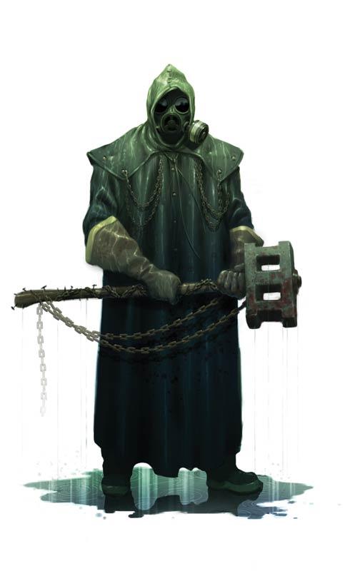 Bogeyman (Silent Hill)