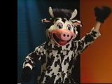Cow (Barney and the Backyard Gang)