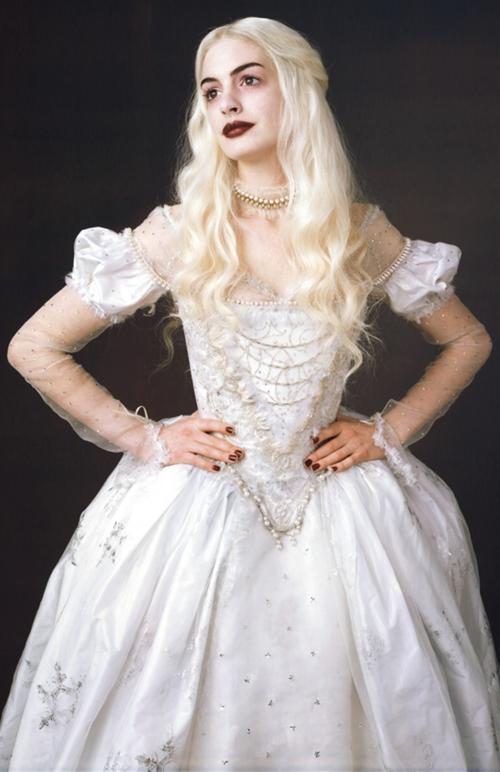White Queen