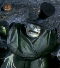 Mr. Hyde (The Nightmare Before Christmas)