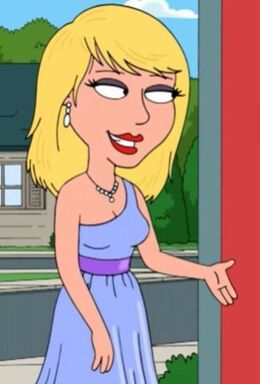 Taylor Swift (Family Guy)