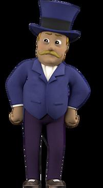 Mayor Humdinger.png