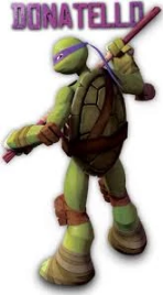 Donatello (TMNT 2012)