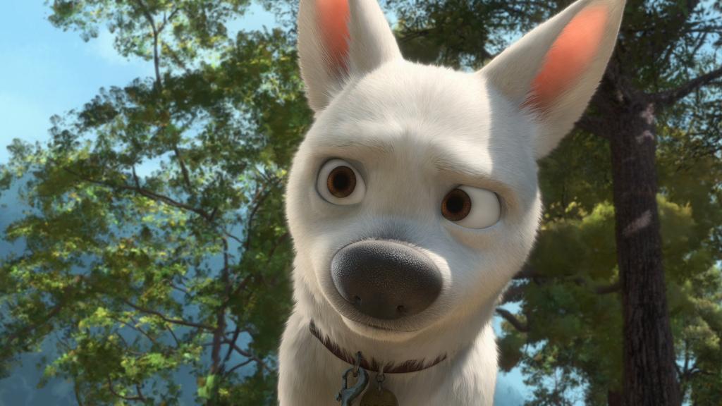 Bolt Fictional Characters Wiki Fandom