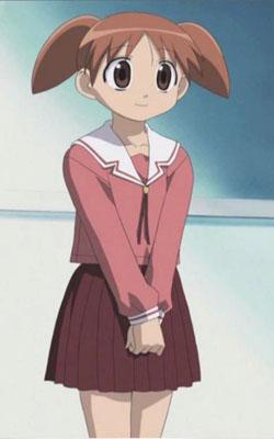 Chiyo Mihama