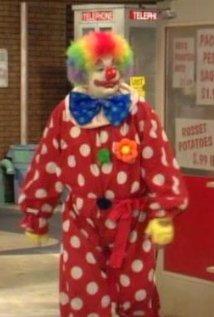 Clown (Kenan & Kel)