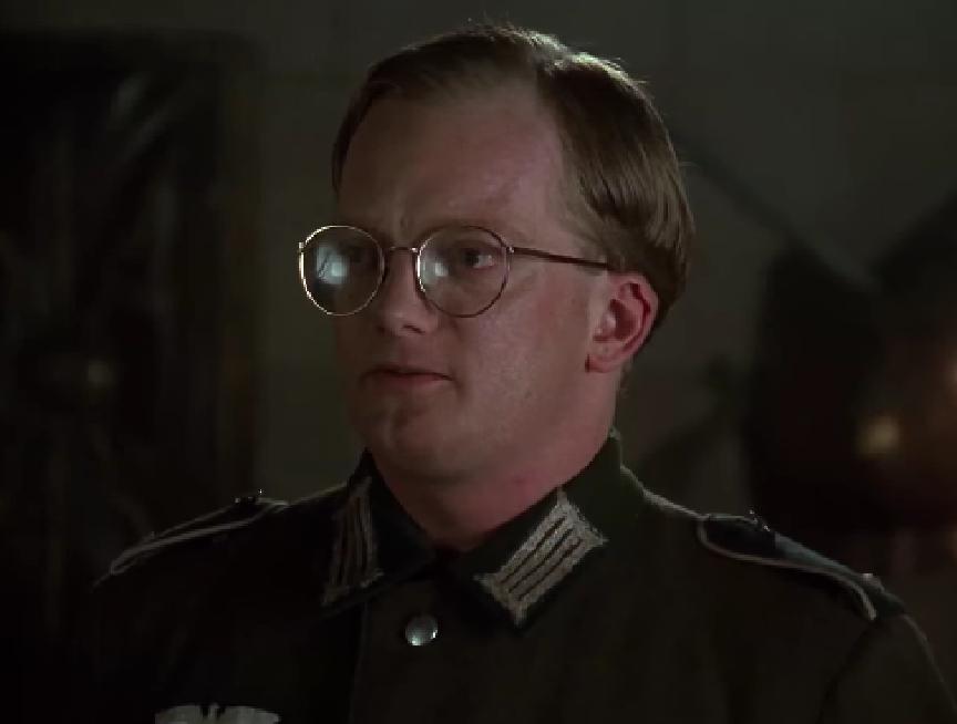 Lt. Stein