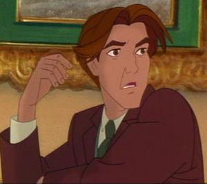 Dimitri (Anastasia)