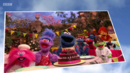Furchester Hotel Preview Bakery