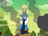 Master Fung