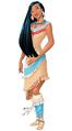 07 Pocahontas