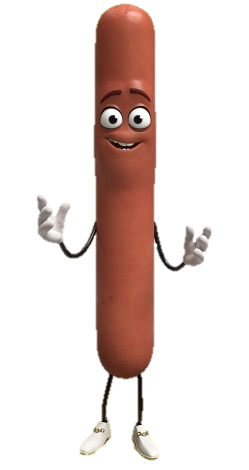 Carl (Sausage Party)