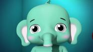 Elephant (KiiYii)