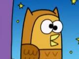Owl (Elmo's World)