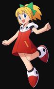 Roll for Mega Man 11