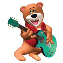 Vinko the Dancing Bear