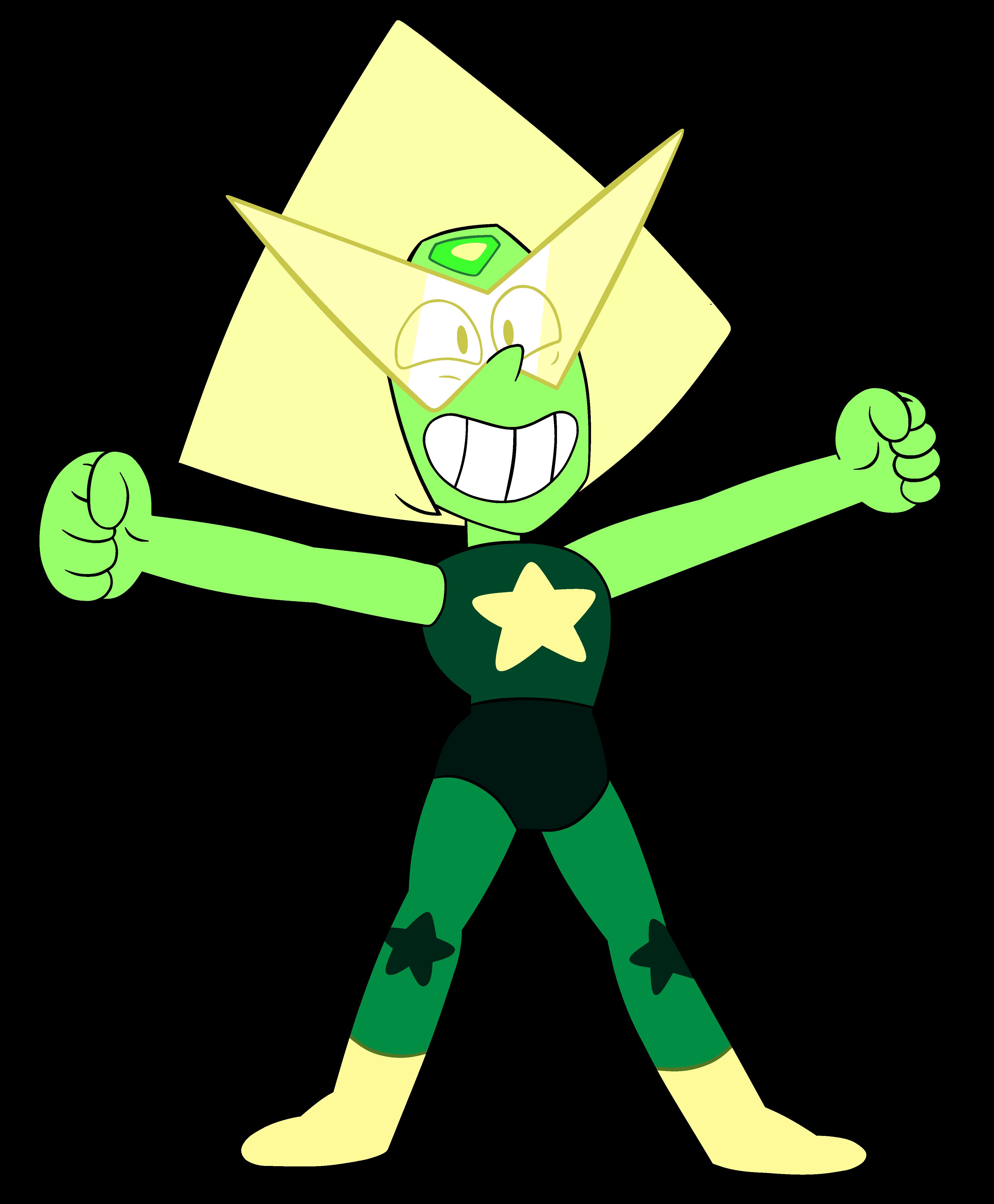 Peridot (Steven Universe)