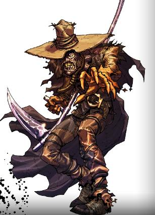 Scarecrow (Batman)