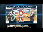 Choginga Senkan - Hyper Galaxy Fleet- Yurian 3rd scene