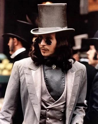 Count Dracula (1992 film)