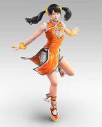 Ling Xiaoyu T7