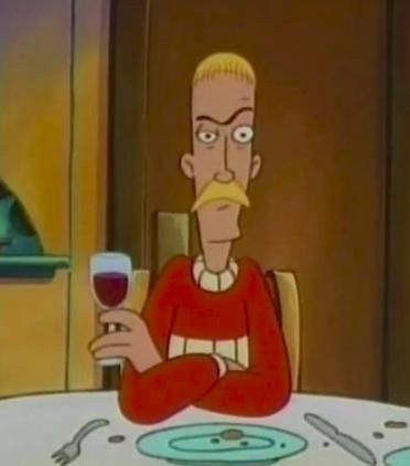 Peter (Hey Arnold!)