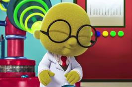 Baby Bunsen (Muppet Babies 2018).png
