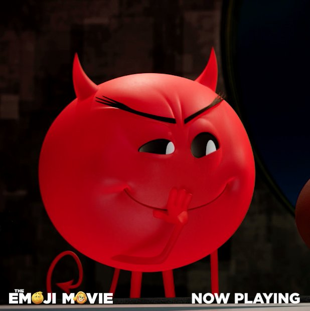 Steven (Emoji Movie)