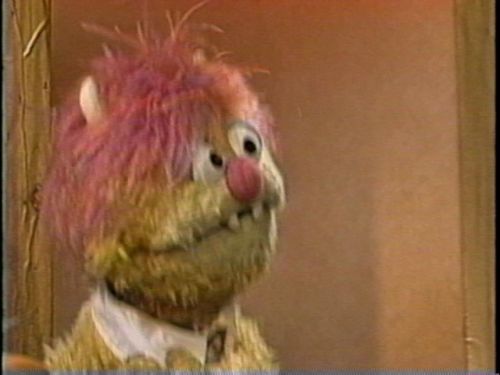 Flunky (Muppets)